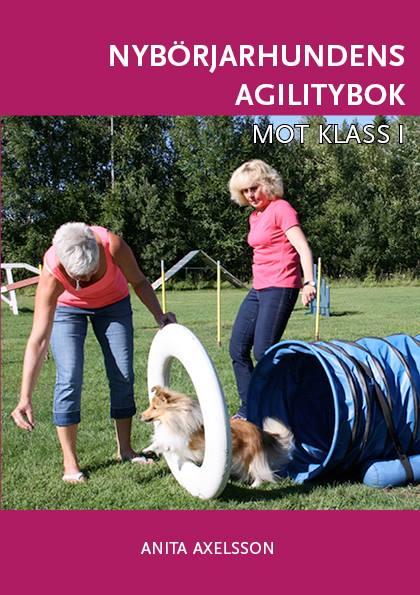 Bra bok om du är nyfiken på agility